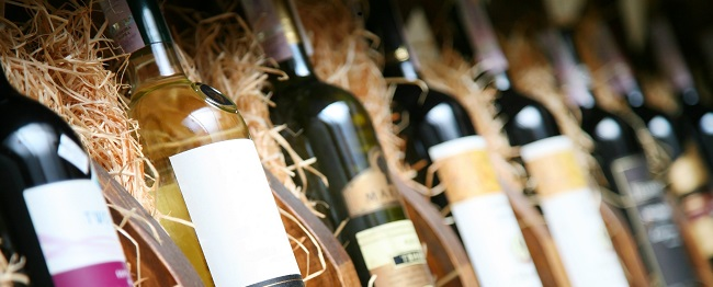 Industry Wine Distributor